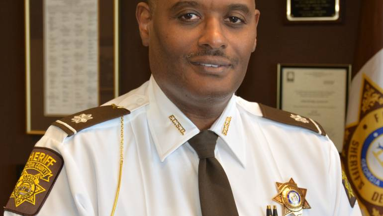 Colonel Derrick L. Singleton