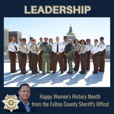 Honoring Women's Month